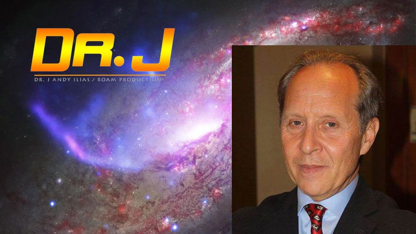 Peter Robbins on UFOs, alien agenda & alien abduction! Dr J Radio LIVE